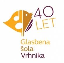 Koncerti ob 40. obletnici GŠ Vrhnika